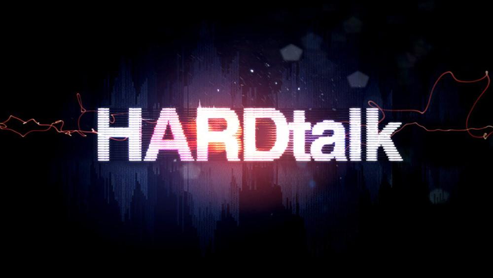 HardTalk - BBC