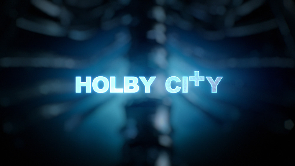 Holby City - BBC