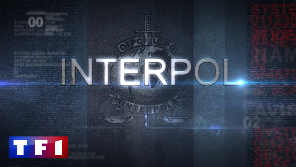 Interpol - TF1