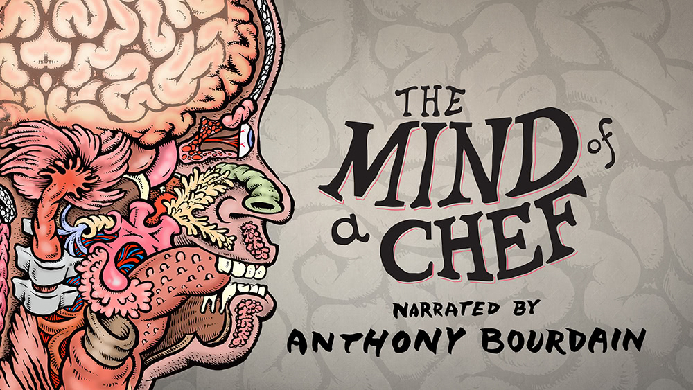 The Mind of a Chef - PBS