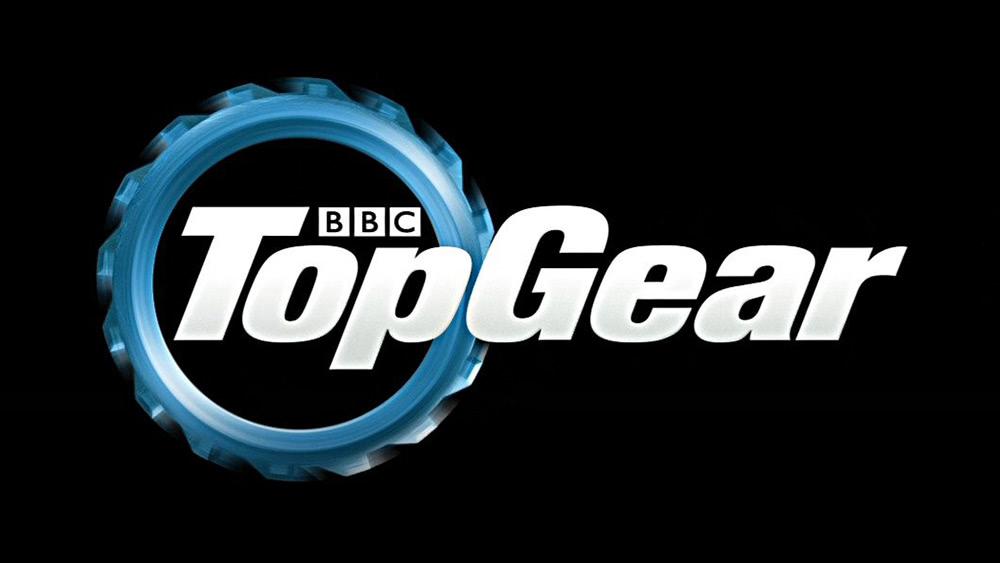 TopGear USA - BBC