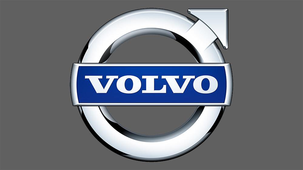 Advertisement - Volvo