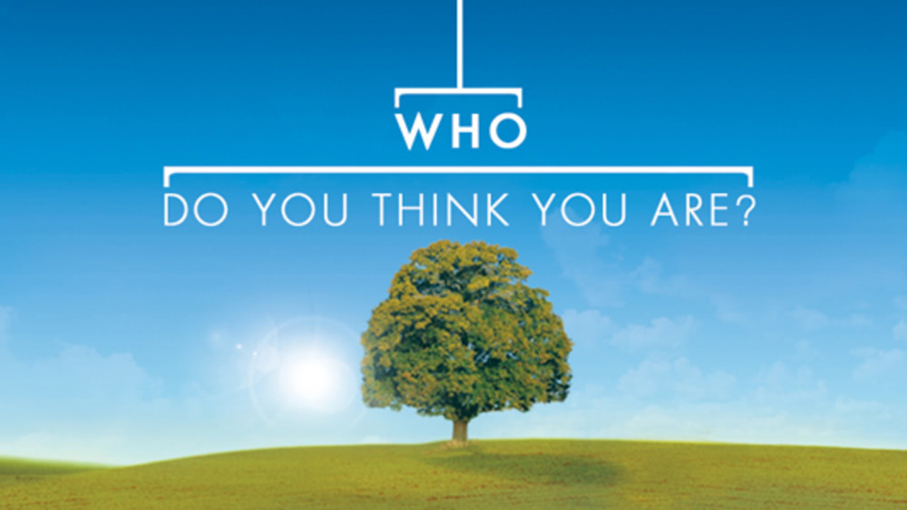 Who Do You Think You Are – NBC