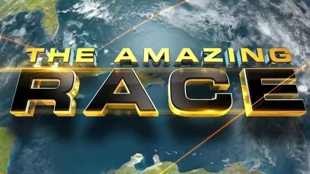 The Amazing Race – CBS