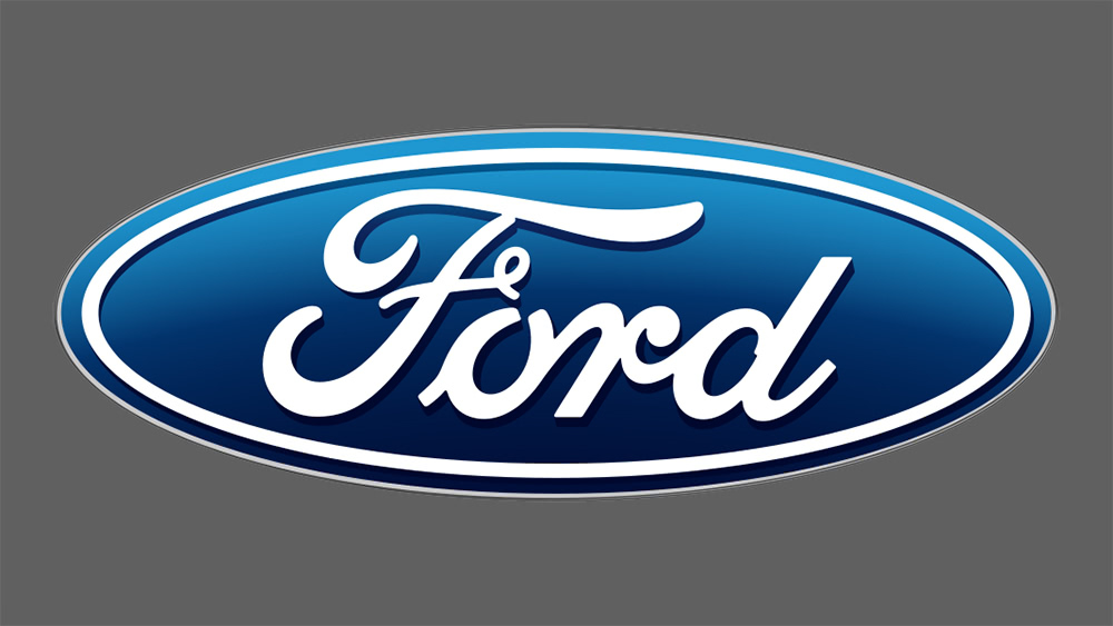 Advertisement - Ford